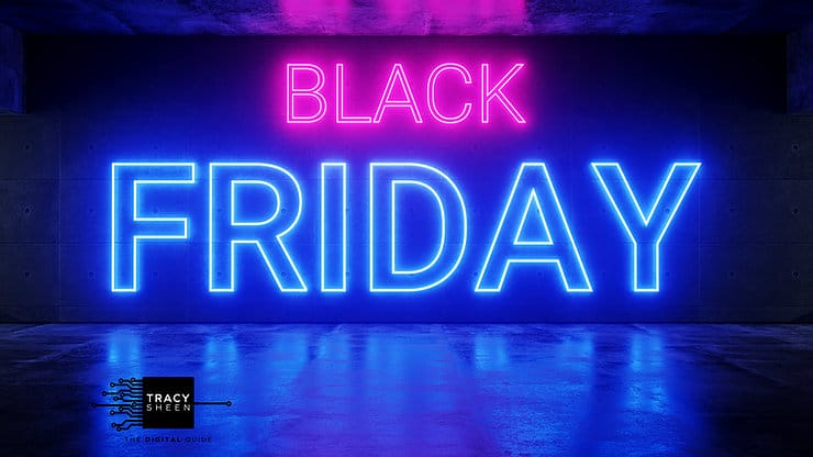 Aussie Small Business Black Friday Deals.